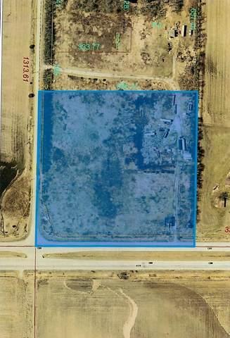 16440 Wicker Avenue, Lowell, IN 46356 (MLS #489369) :: McCormick Real Estate