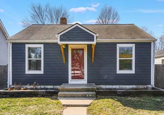 420 S 13th Street, Chesterton, IN 46304 (MLS #489400) :: Lisa Gaff Team