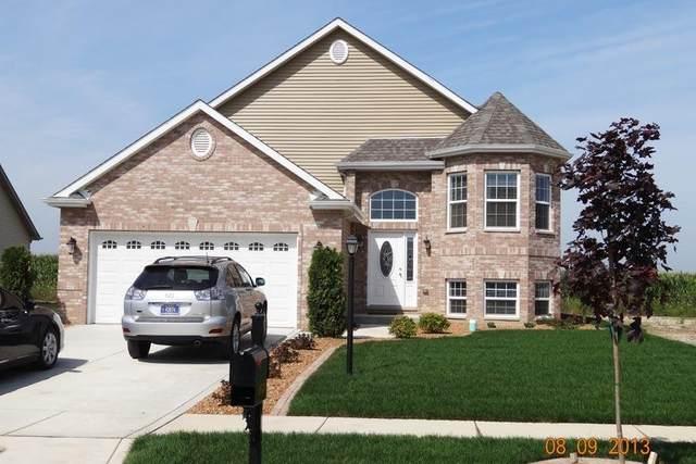 130 N Aviana Avenue N, Hobart, IN 46342 (MLS #489428) :: McCormick Real Estate