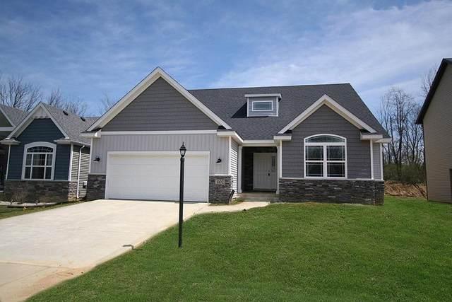 640 N Aviana Avenue N, Hobart, IN 46342 (MLS #489439) :: McCormick Real Estate