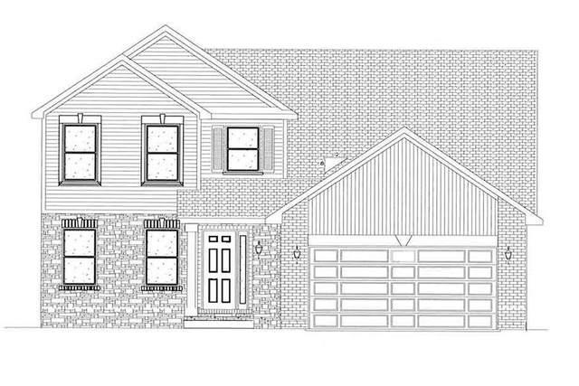162 N Aviana Avenue N, Hobart, IN 46342 (MLS #489443) :: McCormick Real Estate