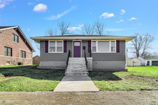 8319 Jackson Avenue, Munster, IN 46321 (MLS #489448) :: McCormick Real Estate