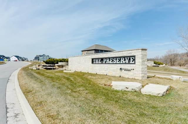 13317-LOT 223 Camas Drive, St. John, IN 46373 (MLS #489489) :: McCormick Real Estate