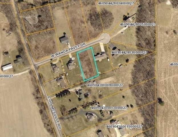 9196 W Wanda Pavey Drive, Laporte, IN 46350 (MLS #489505) :: McCormick Real Estate