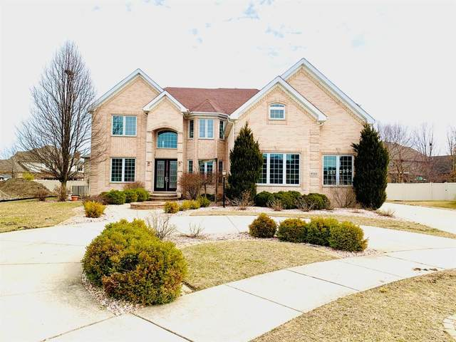 9733 Laurel Court, Munster, IN 46321 (MLS #489560) :: Rossi and Taylor Realty Group