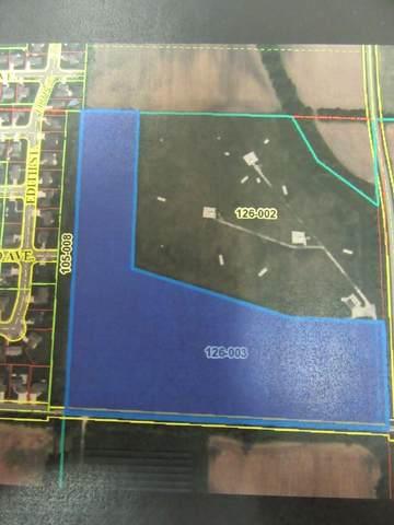 1111 Robbins Road, Portage, IN 46368 (MLS #489620) :: McCormick Real Estate