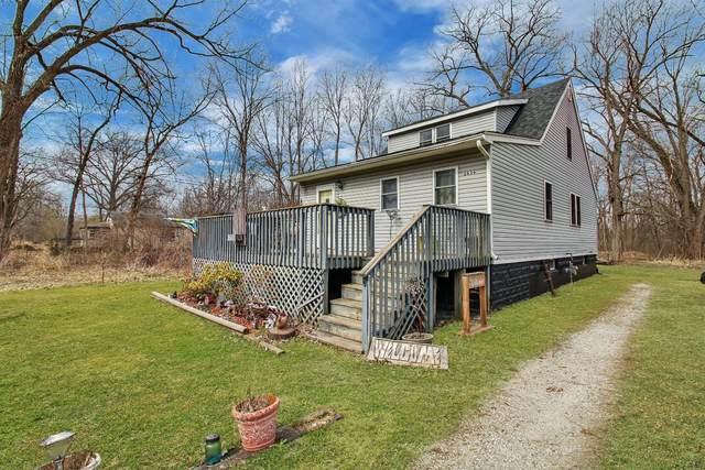 142 Washington Street, Sumava Resorts, IN 46379 (MLS #489672) :: McCormick Real Estate