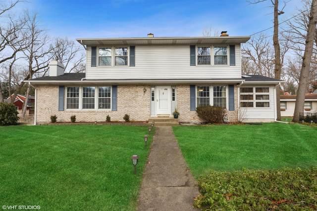 304 Northbrook Drive, Michigan City, IN 46360 (MLS #489679) :: McCormick Real Estate