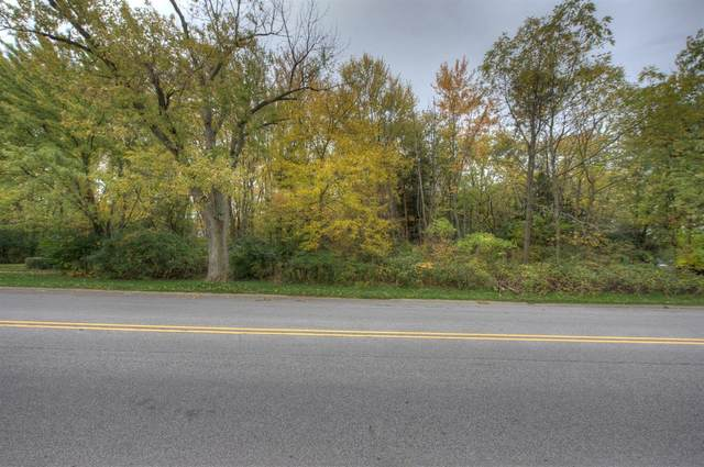 0-Lot # 9 W South Street, Crown Point, IN 46307 (MLS #489709) :: McCormick Real Estate