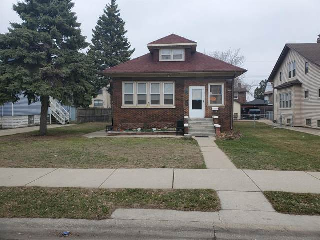 1408 W 148th Street, East Chicago, IN 46312 (MLS #489796) :: Rossi and Taylor Realty Group