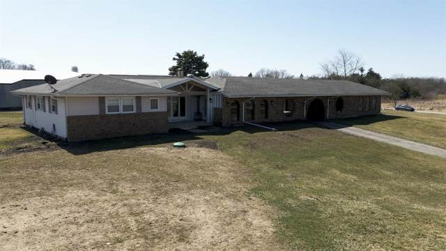 3599 W 161st Avenue, Lowell, IN 46356 (MLS #489905) :: Rossi and Taylor Realty Group