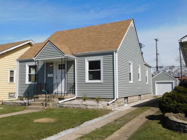 7131 Jefferson Avenue, Hammond, IN 46324 (MLS #489944) :: Rossi and Taylor Realty Group