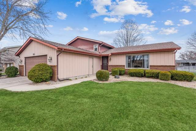 960 Pawnee Drive, Crown Point, IN 46307 (MLS #489962) :: McCormick Real Estate