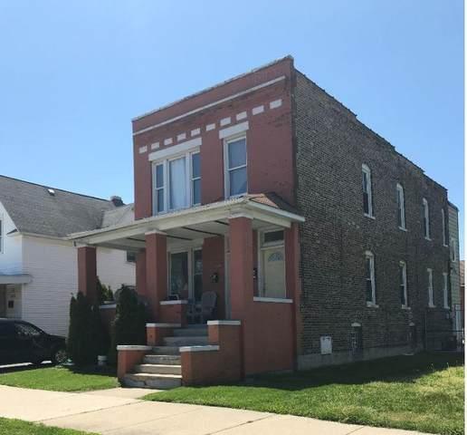 568 Douglas Avenue, Calumet City, IL 60409 (MLS #489967) :: McCormick Real Estate
