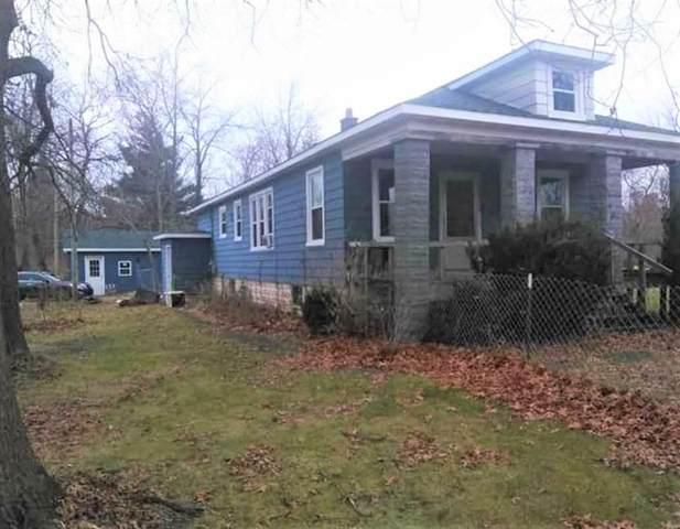23728 Harrison Street, Lowell, IN 46356 (MLS #489973) :: McCormick Real Estate