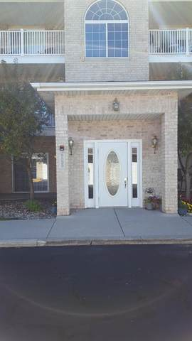 2039 W 75th Place W, Merrillville, IN 46410 (MLS #489992) :: McCormick Real Estate