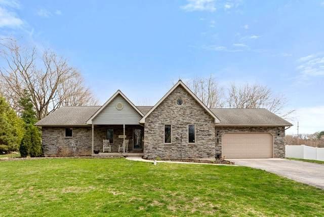 17351 Hayes Street, Lowell, IN 46356 (MLS #490053) :: McCormick Real Estate
