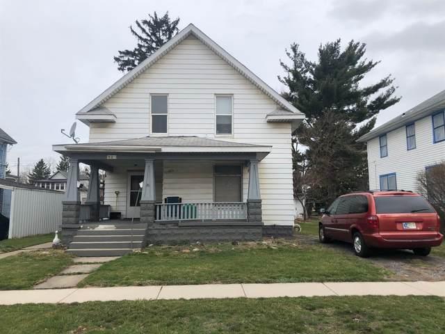 523 Grove Street, Laporte, IN 46350 (MLS #490082) :: McCormick Real Estate