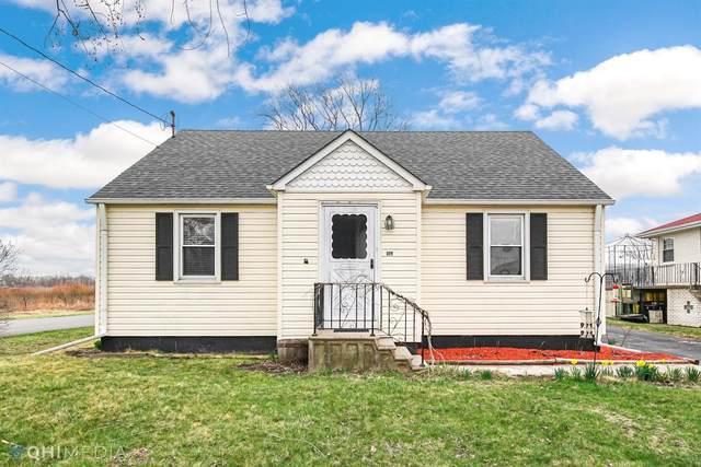 409 Kennedy Avenue, Schererville, IN 46375 (MLS #490114) :: McCormick Real Estate