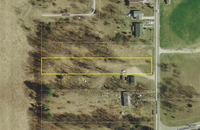 0 S Roosevelt Road, Knox, IN 46534 (MLS #490117) :: McCormick Real Estate