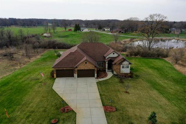 8668 Henry Street, Dyer, IN 46311 (MLS #490121) :: Rossi and Taylor Realty Group