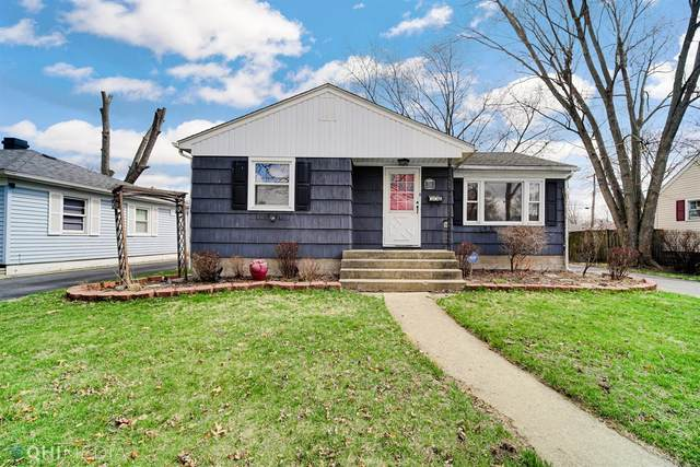733 N Lafayette Street, Griffith, IN 46319 (MLS #490124) :: Rossi and Taylor Realty Group