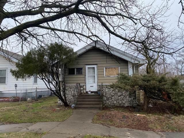 772 Georgia Street, Gary, IN 46402 (MLS #490170) :: McCormick Real Estate