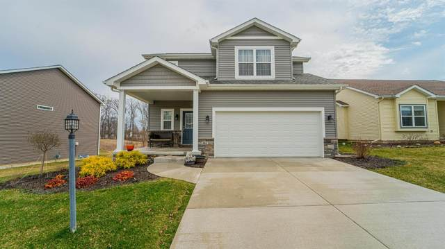 804 Hatch Lake Parkway, Valparaiso, IN 46385 (MLS #490198) :: McCormick Real Estate