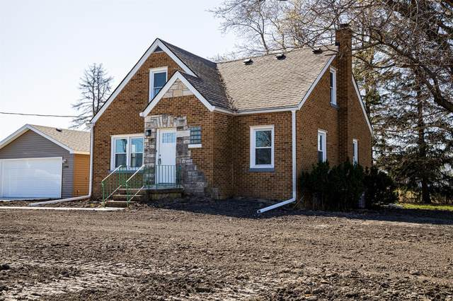 12905 W 77th Avenue, Dyer, IN 46311 (MLS #490212) :: McCormick Real Estate