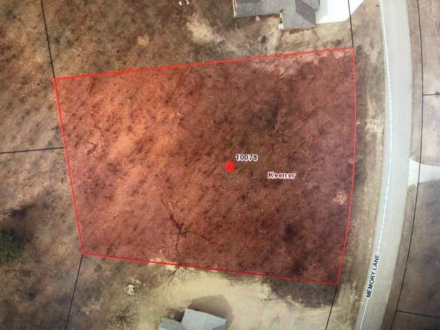 10078 Memory (Lot 11) Lane, Demotte, IN 46310 (MLS #490290) :: Rossi and Taylor Realty Group