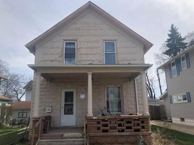 110 Grove Street, Laporte, IN 46350 (MLS #490321) :: McCormick Real Estate