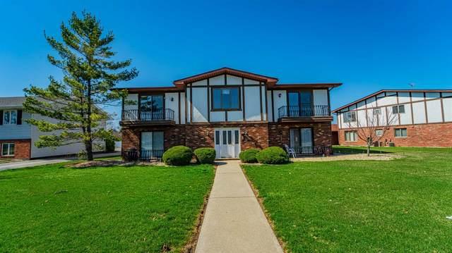 114 Plum Creek Drive, Schererville, IN 46375 (MLS #490344) :: McCormick Real Estate
