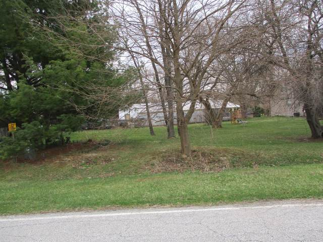 1100 Country Club Drive, Crown Point, IN 46307 (MLS #490346) :: Rossi and Taylor Realty Group
