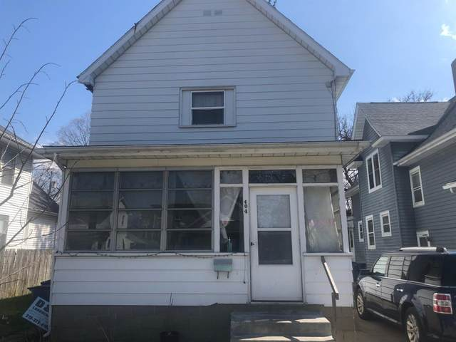 404 Maple Avenue, Laporte, IN 46350 (MLS #490352) :: McCormick Real Estate