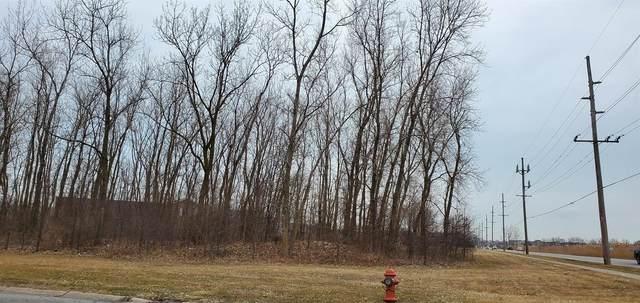 0 Airport Road, Portage, IN 46368 (MLS #490383) :: McCormick Real Estate