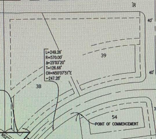4644 Harvest Lane, Wheatfield, IN 46392 (MLS #490384) :: McCormick Real Estate
