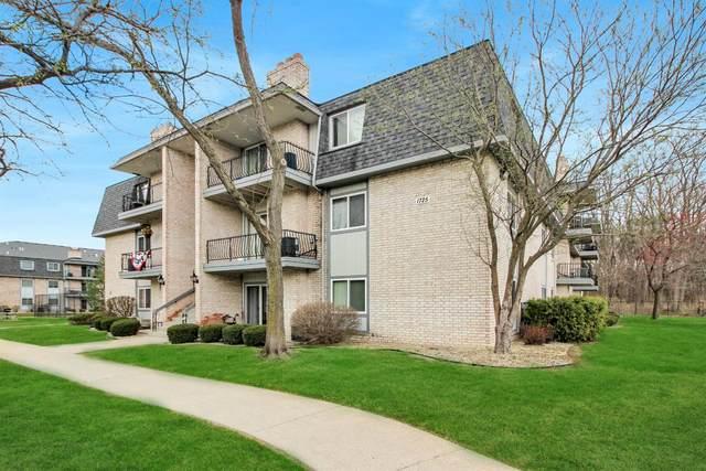 1725 Homan Boulevard, Schererville, IN 46375 (MLS #490388) :: McCormick Real Estate