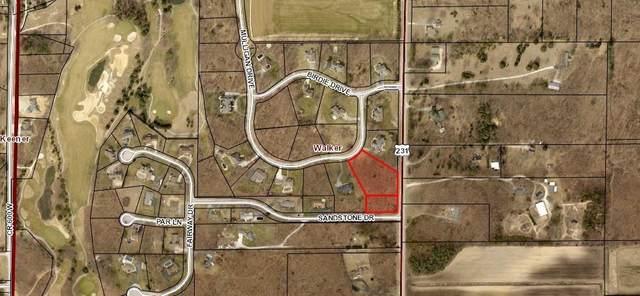 5559 Mulligan Drive, Wheatfield, IN 46392 (MLS #490409) :: McCormick Real Estate