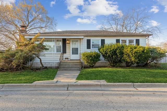 7404 Marshall Avenue, Hammond, IN 46323 (MLS #490413) :: McCormick Real Estate