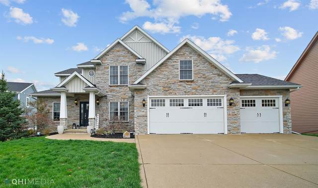 289 W Overlook Court, Valparaiso, IN 46385 (MLS #490417) :: McCormick Real Estate