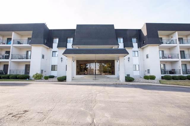 321 Deerpath Drive, Schererville, IN 46375 (MLS #490437) :: McCormick Real Estate