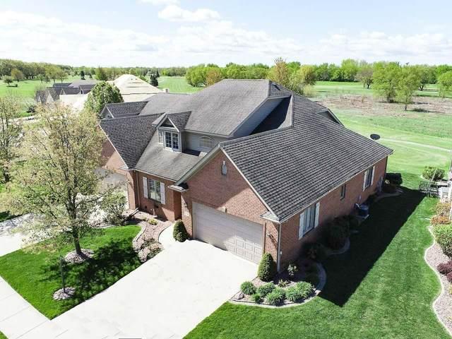 10190 Florida Lane, Crown Point, IN 46307 (MLS #490448) :: McCormick Real Estate