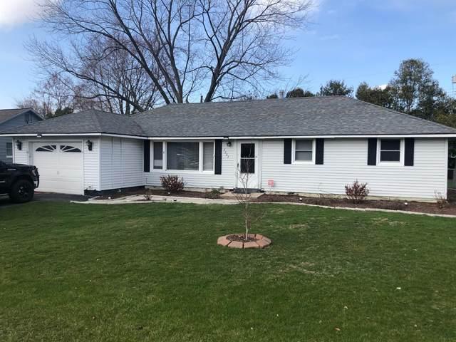 3005 Monroe Street, Laporte, IN 46350 (MLS #490461) :: McCormick Real Estate