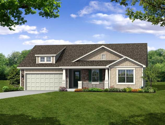 10431 Towle Street, Dyer, IN 46311 (MLS #490463) :: McCormick Real Estate