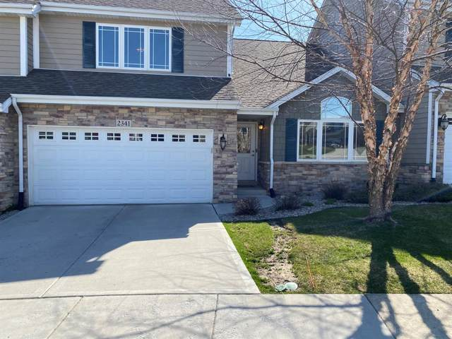 2341 Legend Circle, Chesterton, IN 46304 (MLS #490485) :: Lisa Gaff Team
