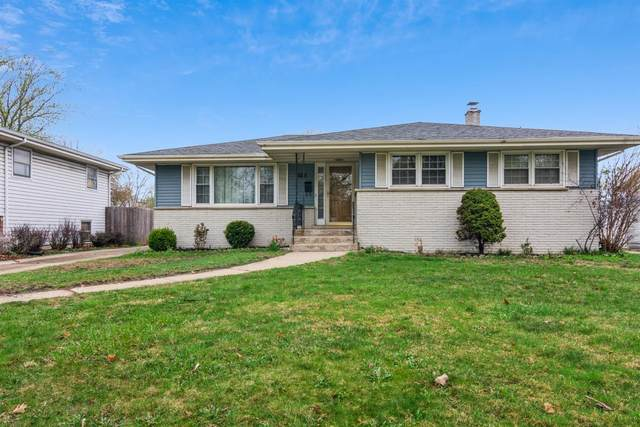 9407 Fran Lin Parkway, Munster, IN 46321 (MLS #490498) :: McCormick Real Estate