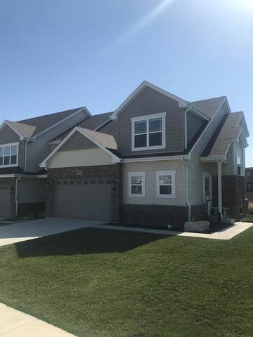 5545 Victoria Place, Schererville, IN 46375 (MLS #490502) :: McCormick Real Estate