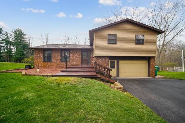 1094 N Forrester Road, Laporte, IN 46350 (MLS #490561) :: McCormick Real Estate