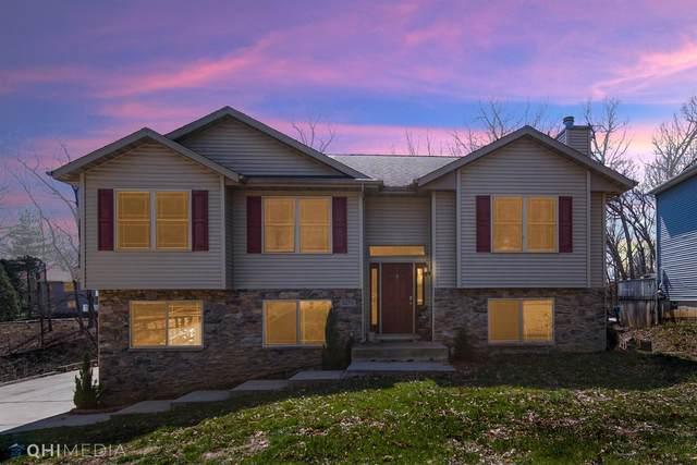 4279 Harbor Park, Crown Point, IN 46307 (MLS #490576) :: McCormick Real Estate