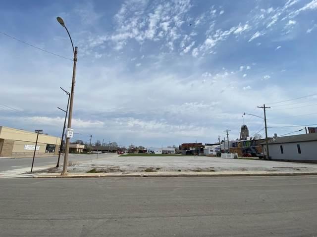 229 W Kellner Boulevard, Rensselaer, IN 47978 (MLS #490586) :: McCormick Real Estate